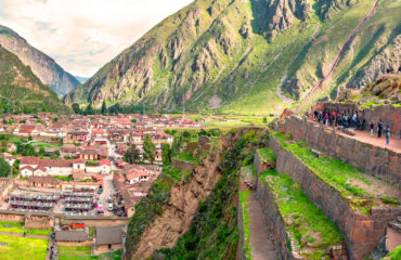 Cusco Mystical 8 Days 7 Nights 2