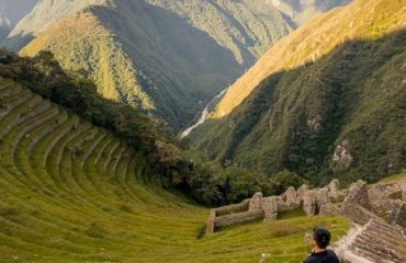 INCA TRAIL 7