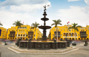 Peru Spiritual 14 Days 13 Nights lima