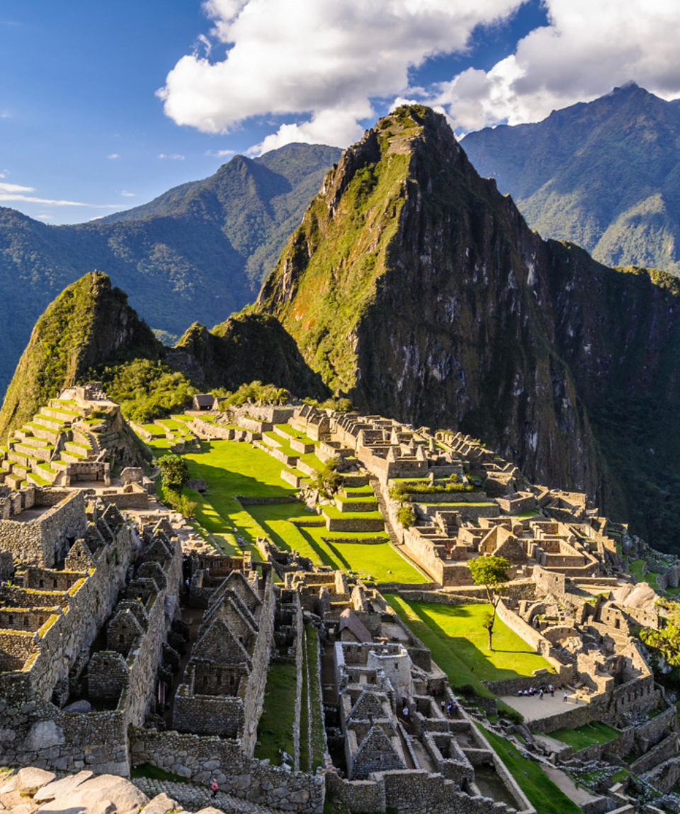 Peru Spiritual 14 Days 13 Nights machu picchu