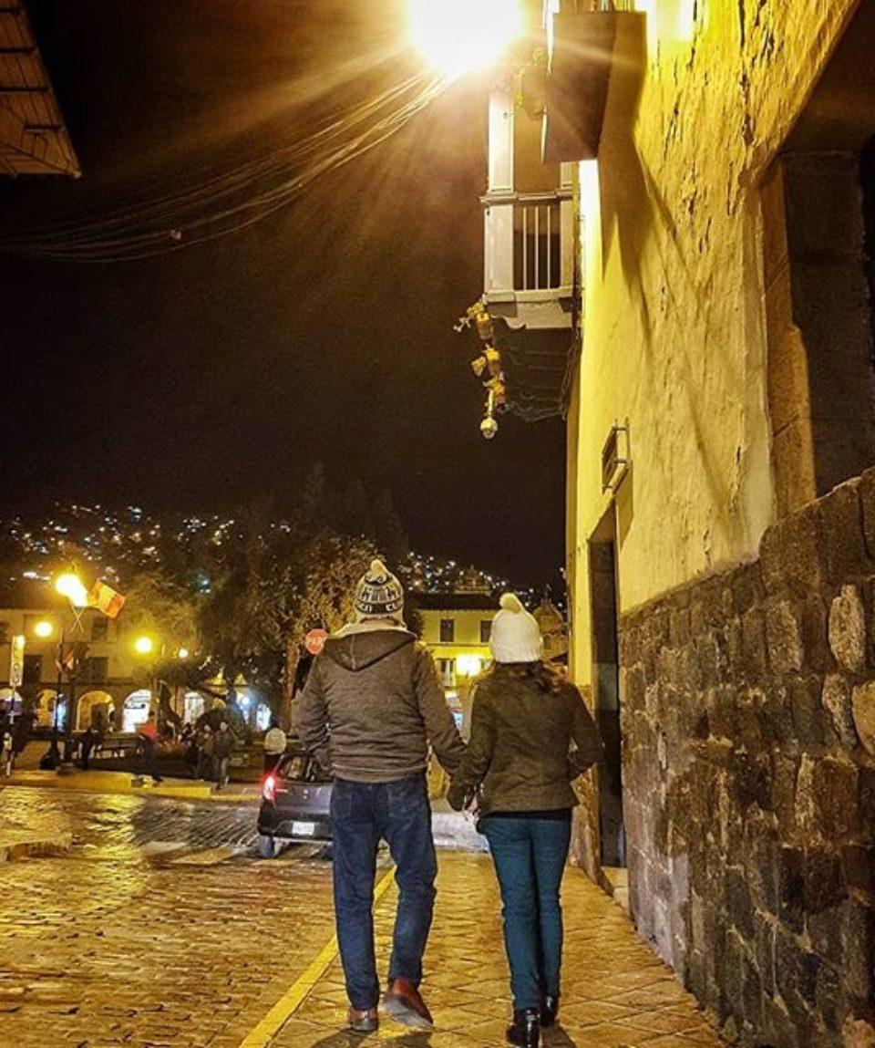 cusco at night 1
